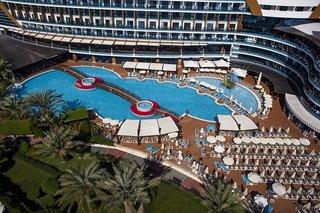 Hotel Granada Luxury Okurcalar Außenaufnahme