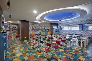 Hotel Granada Luxury Okurcalar Kinder