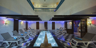 Hotel Granada Luxury Okurcalar Wellness
