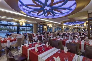 Hotel Granada Luxury Okurcalar Restaurant