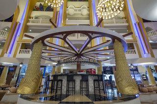 Hotel Granada Luxury Okurcalar Lounge/Empfang