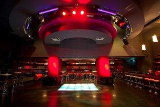 Hotel Limak Lara de Luxe & Resort Bar