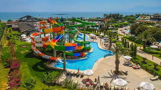 Hotel Limak Lara de Luxe & Resort Pool