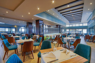 Hotel Limak Lara de Luxe & Resort Restaurant