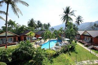 Hotel Andaman Seaside Resort Außenaufnahme