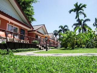 Hotel Andaman Seaside Resort Wohnbeispiel