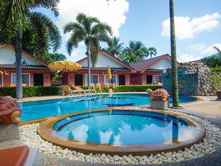 Hotel Andaman Seaside Resort Pool