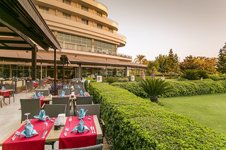 Hotel Miracle Resort Restaurant