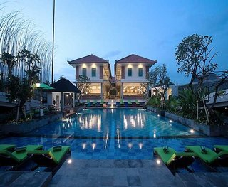 Hotel Maison At C Boutique Hotel & Spa Pool