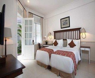Hotel Maison At C Boutique Hotel & Spa Wohnbeispiel
