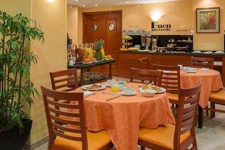 Hotel America Restaurant