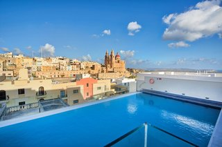 Hotel Pergola Hotel & Spa Pool