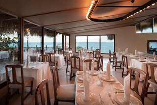 Hotel Impressive Resort & Spa Restaurant