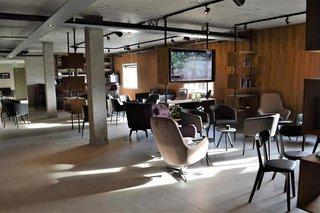 Hotel B&B Keflavik Airport Hotel Lounge/Empfang