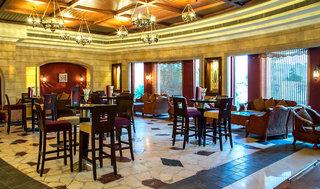 Hotel Serenity Makadi Beach Bar