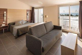 Hotel Aqua Aquamarina & Spa Wohnbeispiel