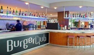Hotel Aqua Aquamarina & Spa Bar