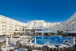Hotel Aqua Aquamarina & Spa Pool