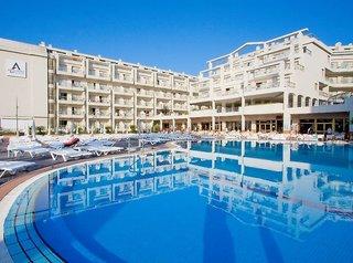 Hotel Aqua Aquamarina & Spa Außenaufnahme