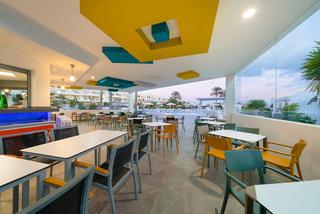 Hotel Santa Rosa Restaurant