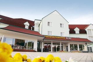 Hotel Thermenhotel Kurz Außenaufnahme