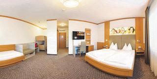 Hotel Thermenhotel Kurz Wohnbeispiel