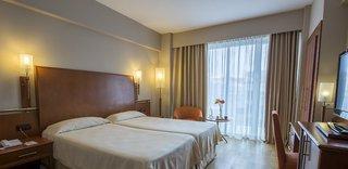 Hotel Bull Hotel Reina Isabel & Spa Wohnbeispiel
