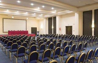 Hotel Alhambra Thalasso Konferenzraum