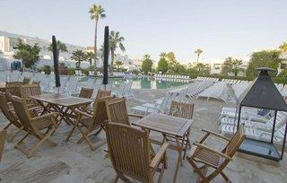 Hotel Royal Decameron Tafoukt Beach Pool
