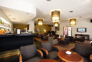 Hotel Expo Valencia Bar