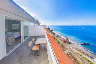 Hotel Orca Praia Wohnbeispiel
