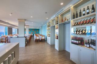 Hotel Orca Praia Restaurant