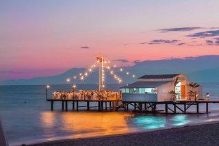 Hotel Paloma Grida Resort & SPA Restaurant
