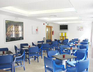 Hotel Bellavista & Spa Restaurant