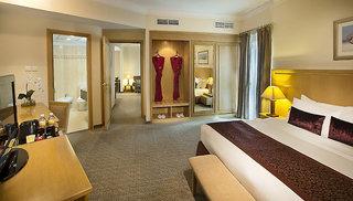 Hotel City Seasons Wohnbeispiel