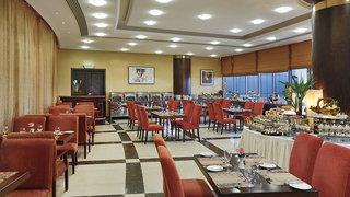 Hotel City Seasons Restaurant