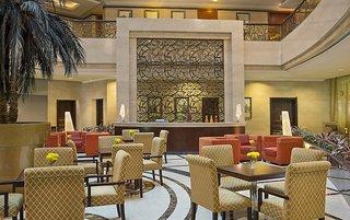 Hotel City Seasons Lounge/Empfang