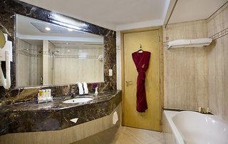 Hotel City Seasons Badezimmer
