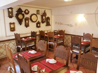 Hotel Charming Residence Dom Manuel I - Haupthaus Restaurant
