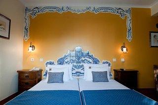 Hotel Charming Residence Dom Manuel I - Haupthaus Wohnbeispiel