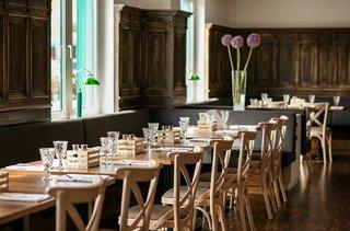 Hotel Arcotel Wimberger Restaurant