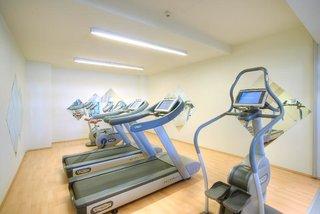 Hotel Arcotel Wimberger Sport und Freizeit