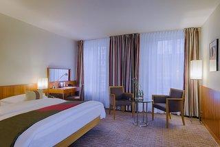 Hotel K+K Hotel Maria Theresia Wohnbeispiel