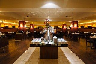 Hotel K+K Hotel Maria Theresia Restaurant