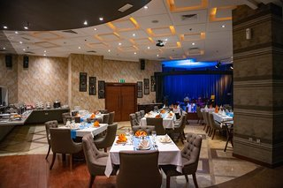 Hotel Grandeur Restaurant