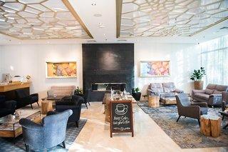 Hotel Grandeur Bar