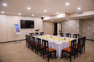 Hotel Grandeur Konferenzraum