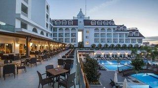 Hotel Side Crown Serenity Terasse
