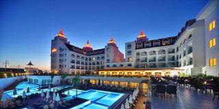 Hotel Side Crown Serenity Außenaufnahme