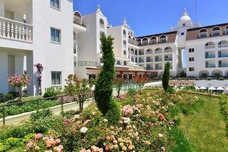 Hotel Side Crown Serenity Garten